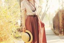 Fabulous skirt / #max i, #midi , # mini , #boho ,  #pencil , #full etc. #skirt,