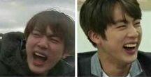 K-Pop Jin's Dad Jokes