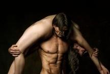 the sex god ~ Man / Living life as a conscious man