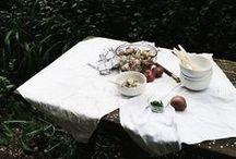 ARTS DE LA TABLE / by Anne-Claire Rohé