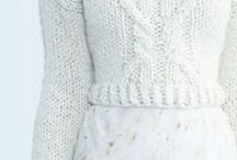 knits / by Laurie  Bessems