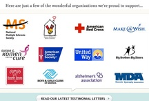 Our Charity Partners