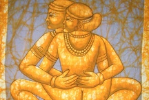the sex god ~ YabYum / Yab-Yum: A symbolic representation of the male (Shiva) and his consort (Shakti) in a sexual embrace. When the male and female principles come together (Upaya meets Prajna), the false duality of the world can be overcome.  I brought what I was bringing and received what was given. It was an energetic exchange. The world stopped for us as we mutually peaked and held each other tightly in a yab-yum...