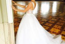 Noivas / noivas que me transmitem uma paixão imensa, através da  fotografia!