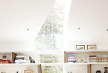 LUZ -light- / La luz hace del lugar un espacio