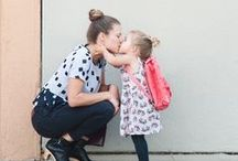 Happy homes / FAMILY MOMENTS THAT INSPIRE US