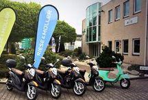 Skootz E-bikes / Diversen Skootz