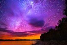 Stars / Everything stars / by Gloria's World