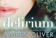 Delirium Fandom / This board is for fans of Lauren Oliver's 'Delirium' Trilogy!