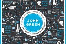 The Board of John Green