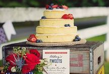 Americana Weddings