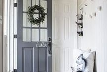The Best Home Decor / My favorites home decor on Pinterest.
