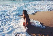 Beach / Priceless Summer Vibes