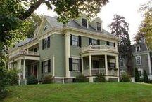 Older Homes