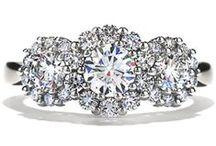 Hearts on Fire / Engagement Rings