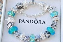 Pandora Braclets