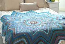 My Favorite Crochet / by Debbie Fabian