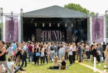 IPS Outdoor Stages / IPS has a range of outdoor stages, and they can be installed almost anywhere, and configured in a number of different ways - here are some previous projects....