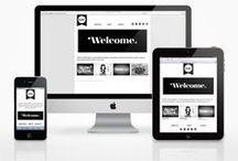 Portfolio ideas / websites