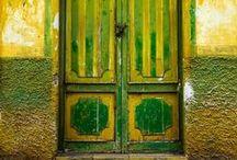 Porte & Fenêtre