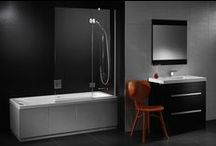 Laminam Interiors - Athena Bathroom
