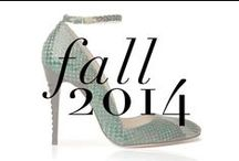 fall '14 / Embrace our luxurious Fall Collection, 2014, Max Martin.