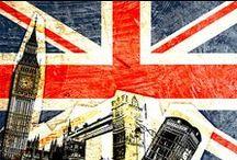 Wanderlust - London / Travel plans for 2015:-D