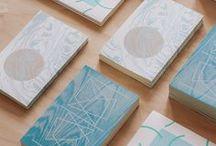 Stationary / biz cards