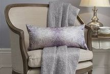 Rugs & Throws / A collection of stunning rugs and luxury wool throws by Modish Living.