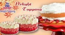 Whip Delight Topping / Frollik Whip Delight topping is manufactured under strict rabbinical supervision with the finest ingredients. Whip Delight Topping does not contain any milk.