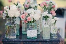 Wedding Themes / Gorgeous wedding themes to inspire every taste.
