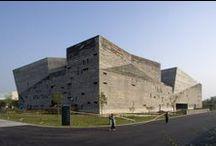 Far East Architecture