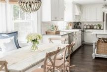 Drool-Worthy Home Tours / Blogger Home Tours