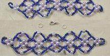 Beadwork / Beads, beadwork
