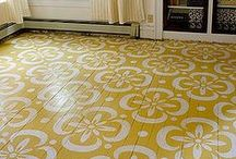 Inspirational Home DIY Ideas / Home DIY Ideas to make your home more beautiful
