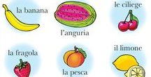 Italian words/phrases