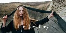 The Arcana Range- Lief Jewellery / To shop!  This range was influenced by Wiccan traditions. It features dark, beautiful and unique jewellery.  https://liefjewellery.com/collections/the-arcana-range