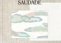 Collection SAUDADE - Tenue de Ville