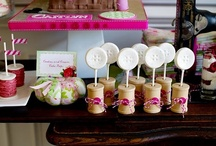 Event Ideas / by Andrea Green