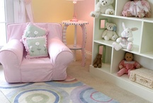 Bedrooms / by Andrea Green