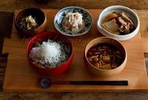 food ~ from my kitchen / 我が家の台所から日々の食事の記録と記憶。
