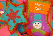 Creagaat's cards - Christmas & New Year / Christmas & New Year holiday cards.