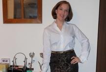 Teacher's wardrobe / by Andrea Green