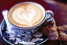 We love good coffee