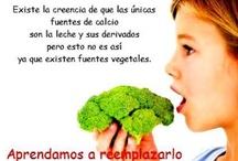 curiosidades alimenticias / by Gema Rodriguez