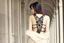 Sexy Back / by Sexy Girl Fashion