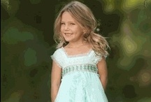 Children's fashions / by Andrea Green