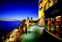 Nights made for Amore / On board Costa, each night brings delightful discoveries!