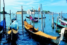 We live in the Mediterranean / Costa Cruises lives in the Mediterranean, sailing all year round.