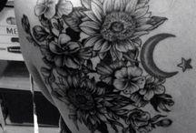 Tattoos / Instagram: @natsmiles02 / by Natalie